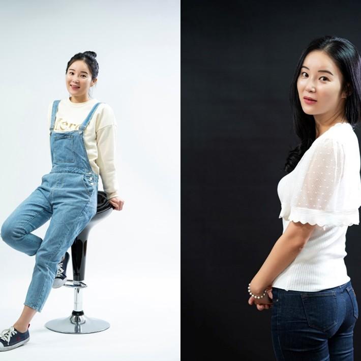 모델 . 영화배우  유라성 달란트TV 나눔실천 홍보대사
