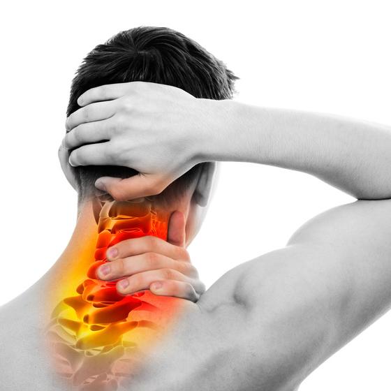 목 디스크, 일자목, 근막통증증후군