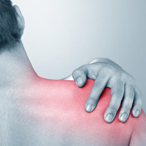 어깨 통증, 오십견, 회전근개