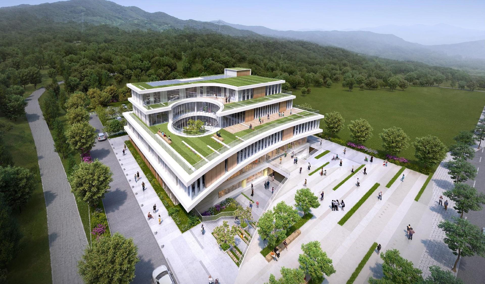 2019 북면지역 공공도서관
