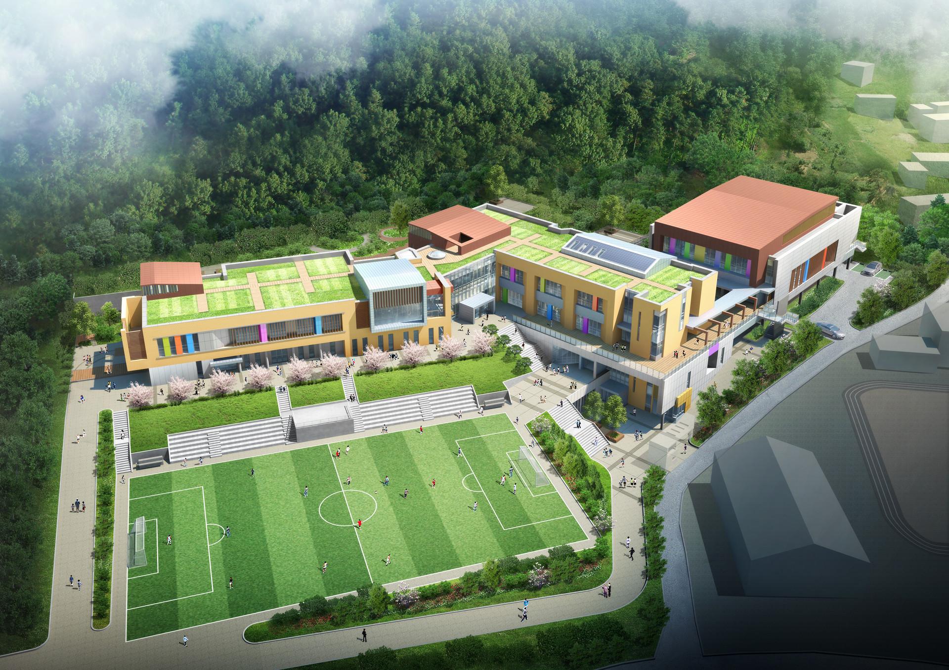 2016 합천가야초등학교