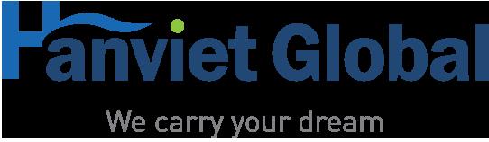 HANVIET GLOBAL CO.,LTD