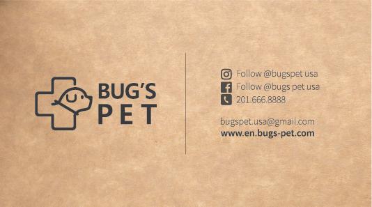 미국 뉴욕지사 NY Branch Bugs-pet