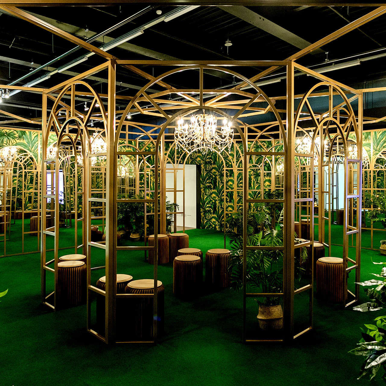 The Poet's Garden with Changbi Publishers