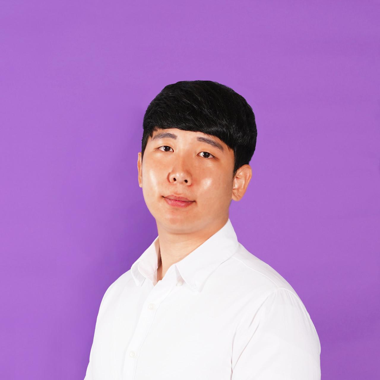 <b>Hong Gi Eun</b><br>Lead Fundraiser<br>