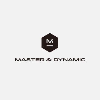 <B>MASTER & DYNAMIC</B><br>마스터앤다이나믹