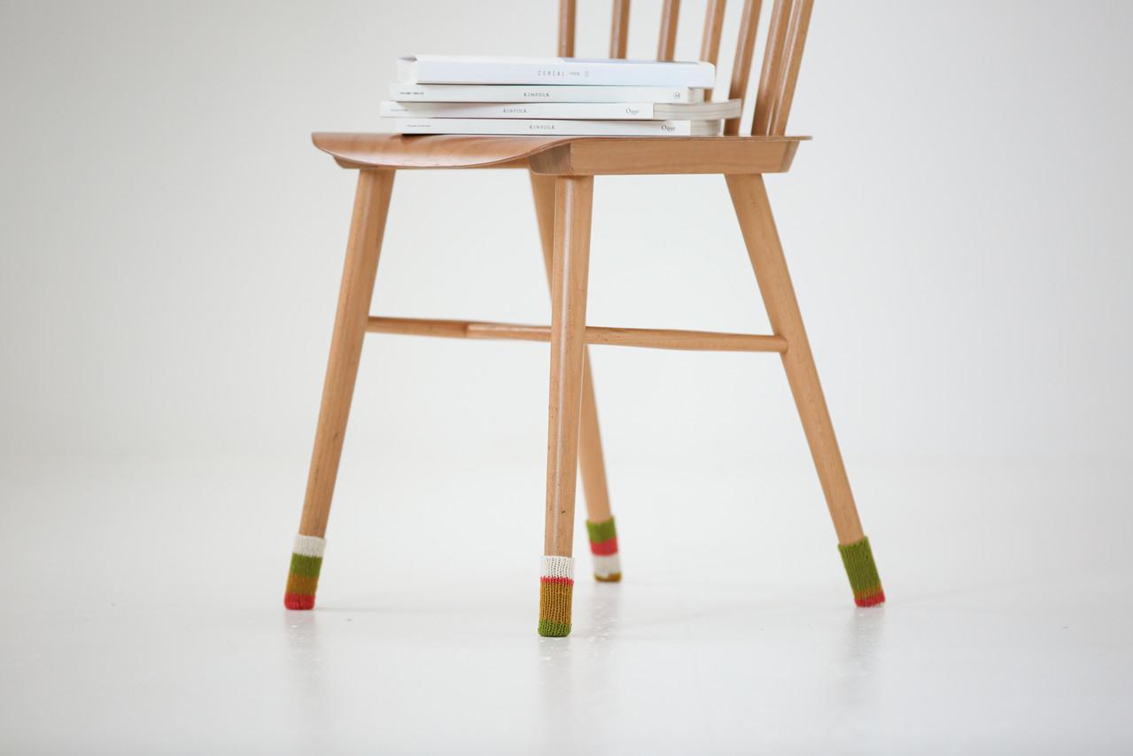 의자다리 커버(Chair Leg Caps)