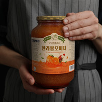 Vonbee Honey Tea Series
