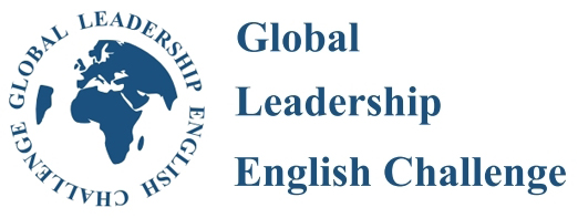 GLOBAL LEADERSHIP ENGLISH CHALLENGE GLOBAL