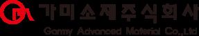 Garmy Advanced Material co.,Ltd.