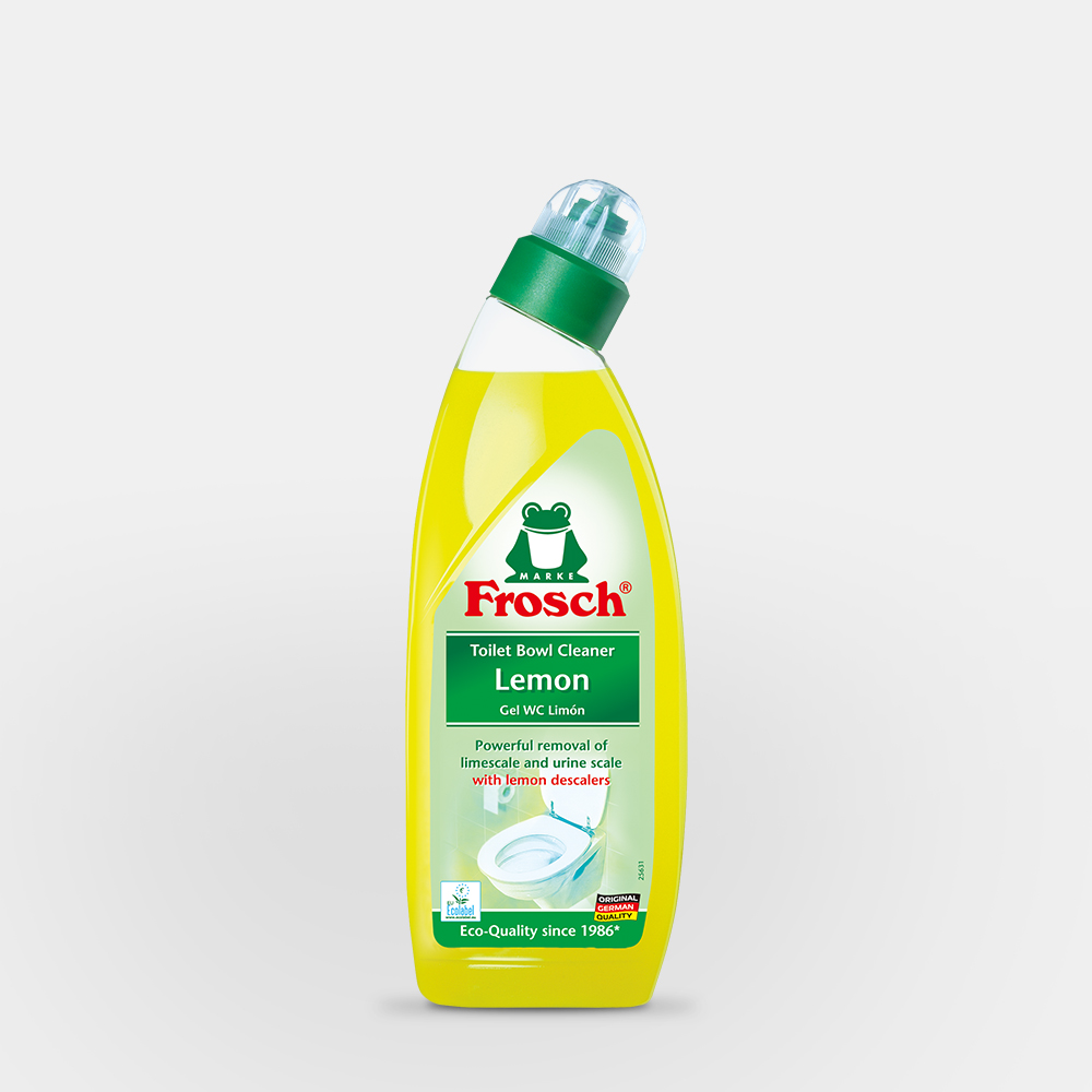<font size=4>프로쉬 레몬 변기세정제</font>