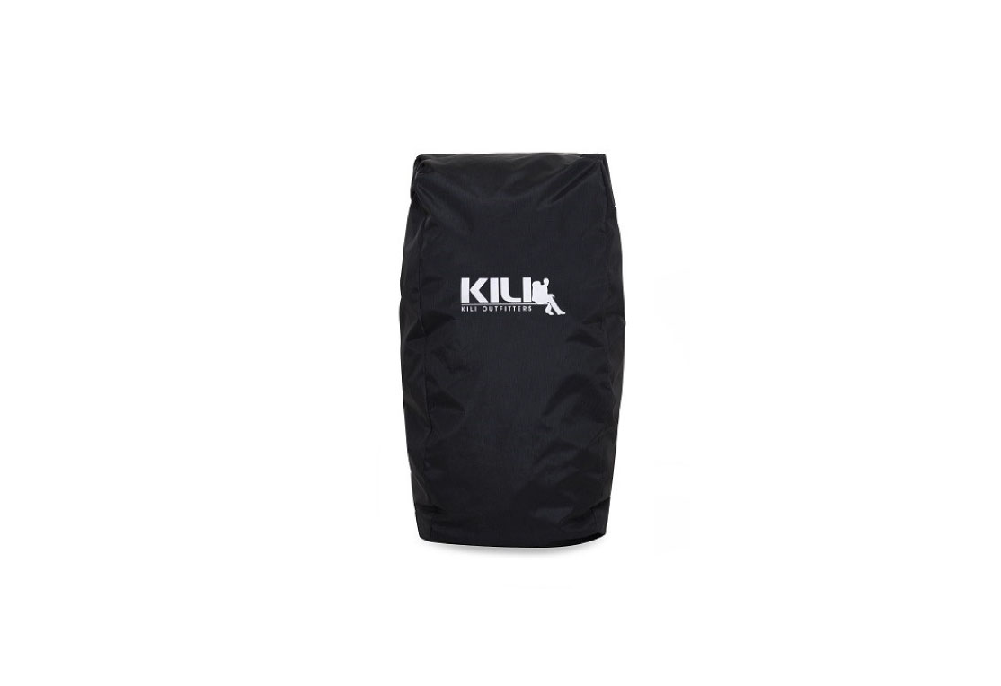 Travel Pack Cover (Charcoal)