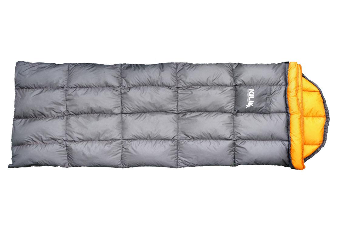 KILI Goose Down Sleeping Bag