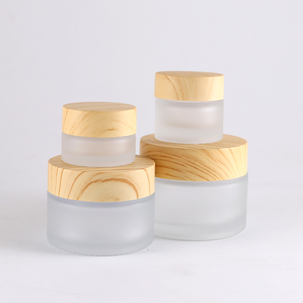 WTP CREAM JAR