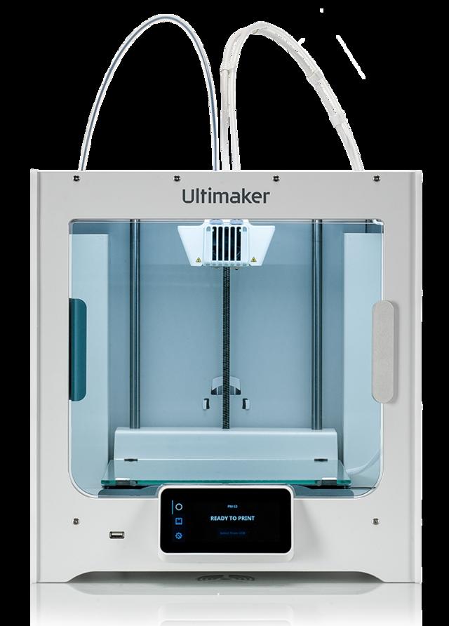 Ultimaker S3