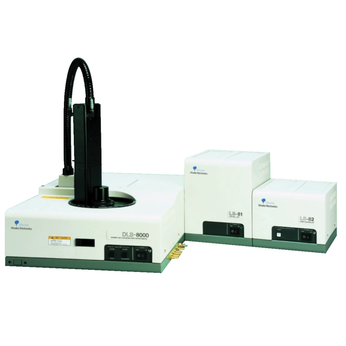Product image: DLS-8000 series