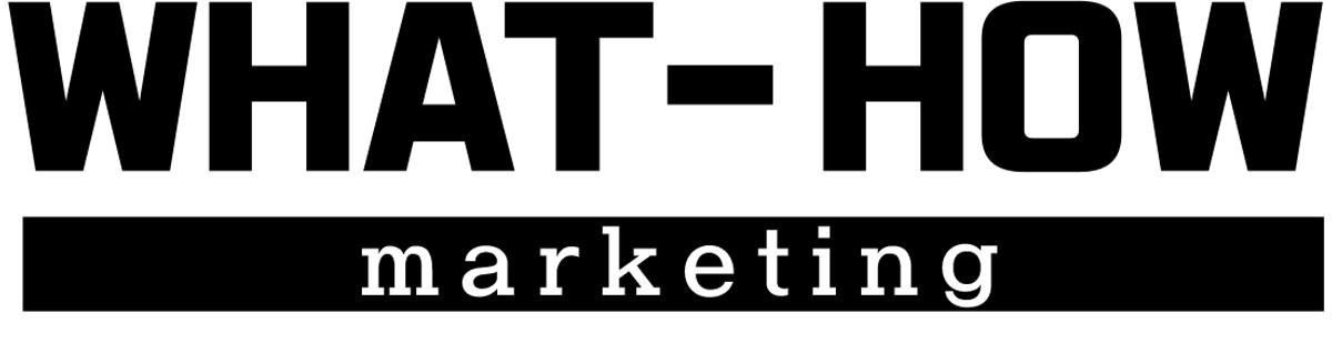 왓하우 마케팅 l 통합 마케팅전문