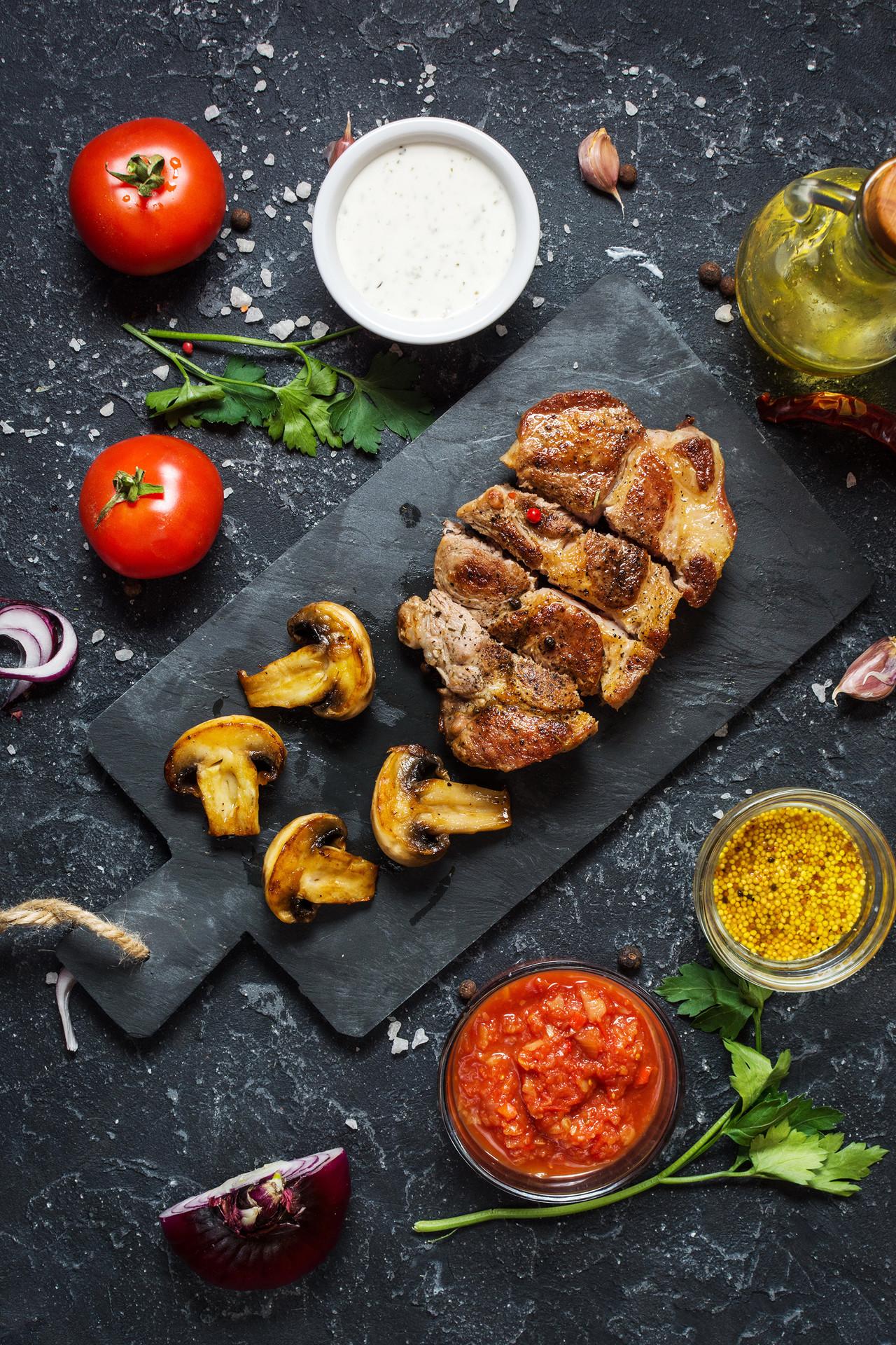FOOD | 요식업