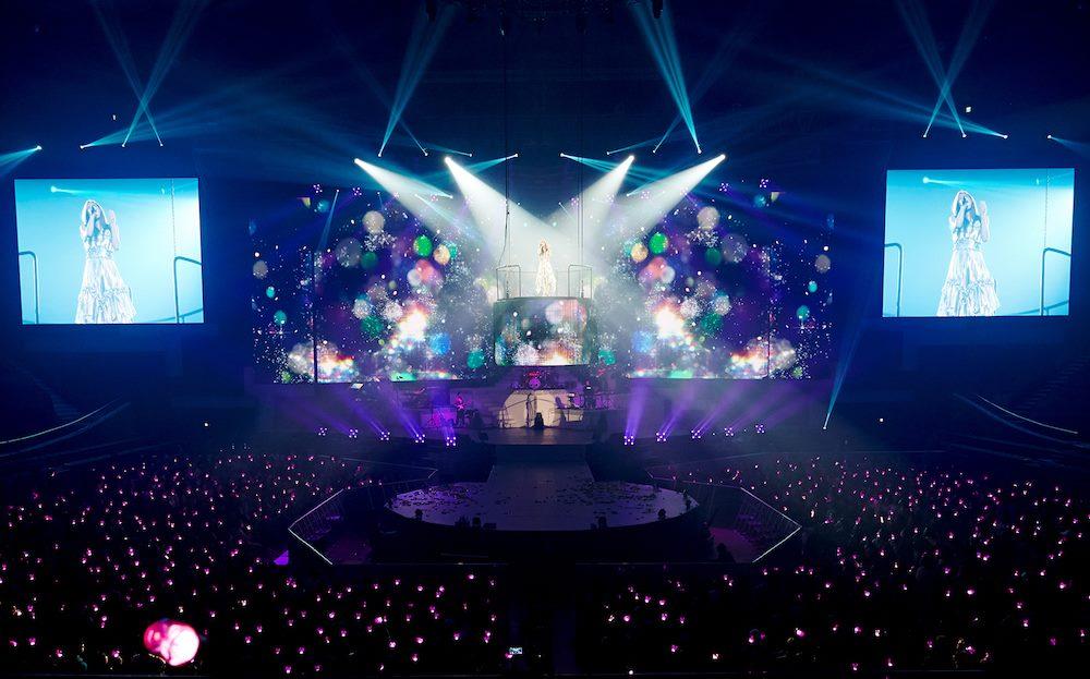 태연 콘서트 's...one TAEYEON Concert'