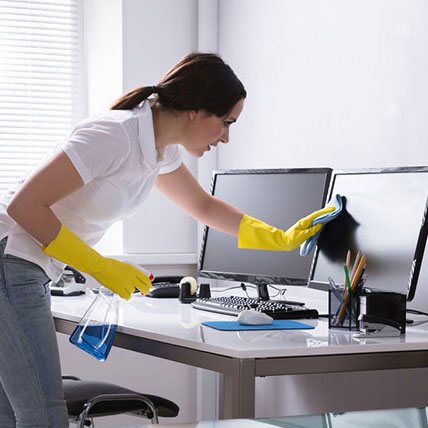 Office Cleaner Sydney
