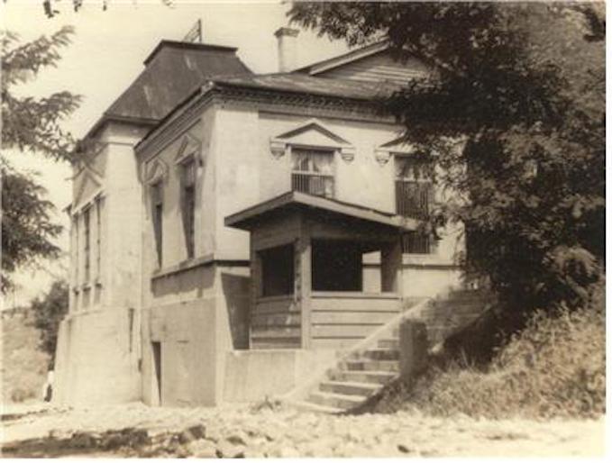 한국 최초 시립박물관