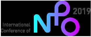 2019 NPO 국제 컨퍼런스