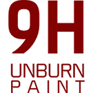Next Paint, 9H Unburn