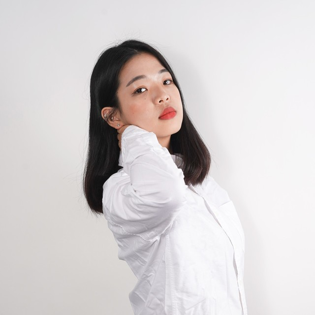 <b>Shin Yu Bin</b><br>Intern<br>