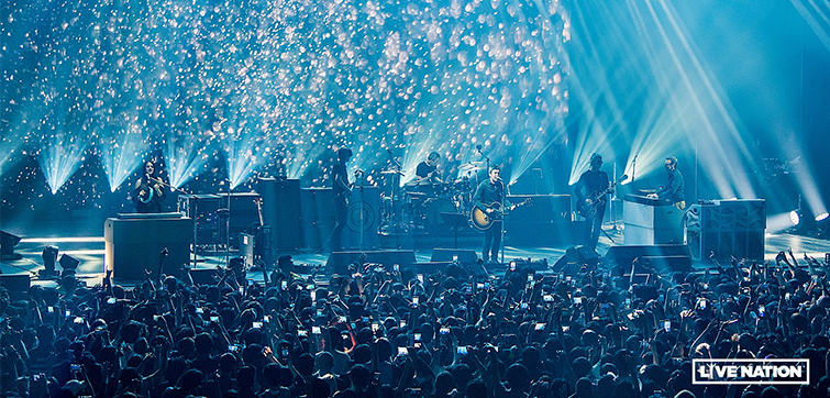 Noel Gallagher's High Flying Birds 내한공연 2019 / 사진출처_Live Nation