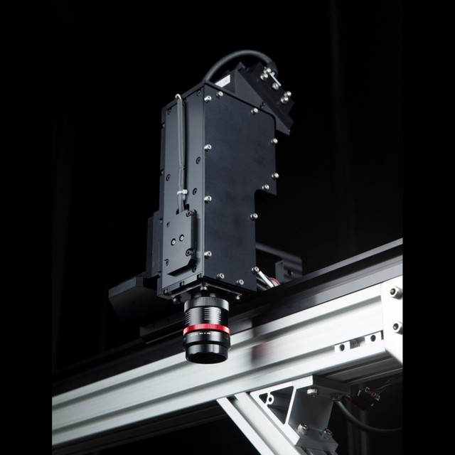 Product image: Line Scanner(in-line type)