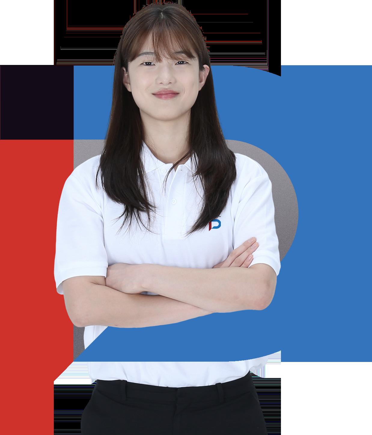 퍼포먼스피지오 인천점 이정민 팀장 프로필 사진