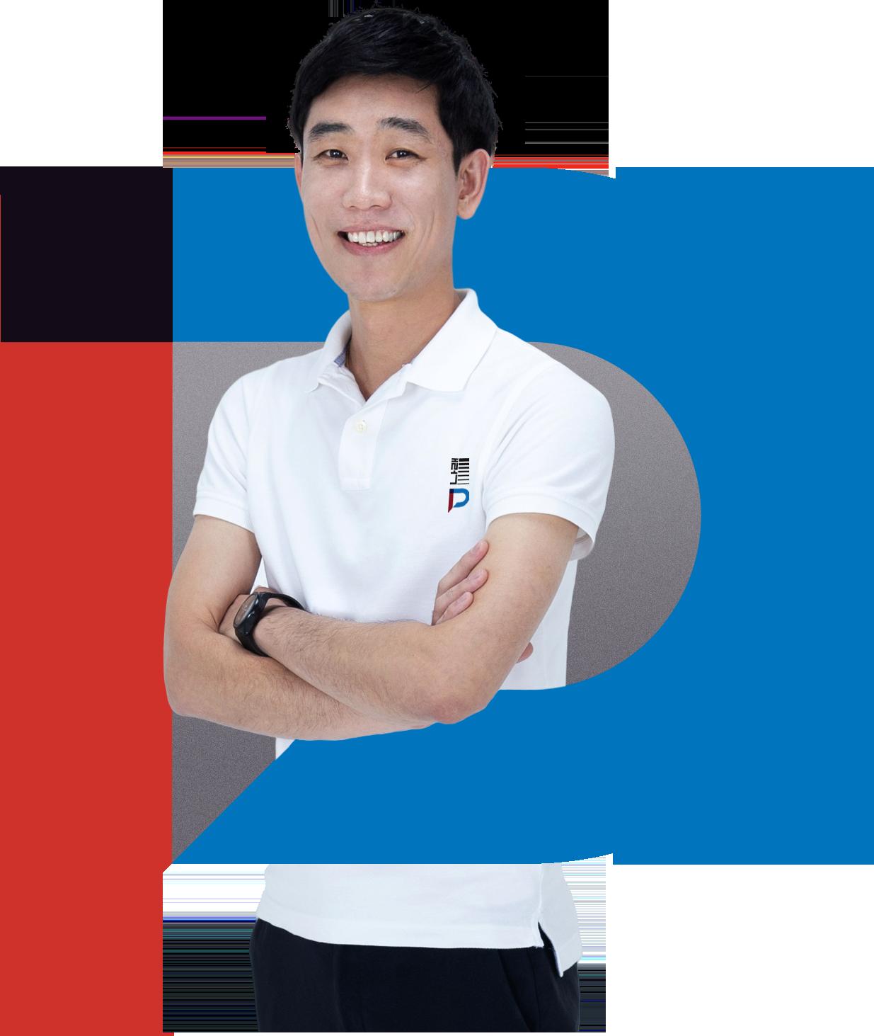 퍼포먼스피지오 인천점 박유신 대표 프로필 사진