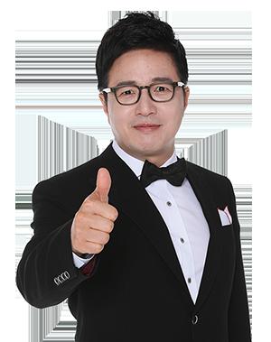 스타키 전속모델 방송인 조영구