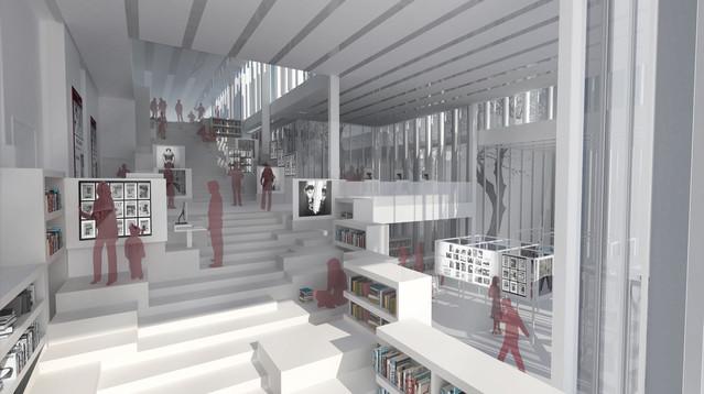 Seoul Pyeongchang Culture Platform