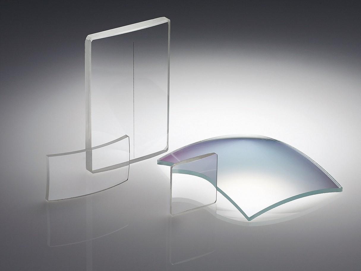 원통형 렌즈 (Cylindrical Lens)