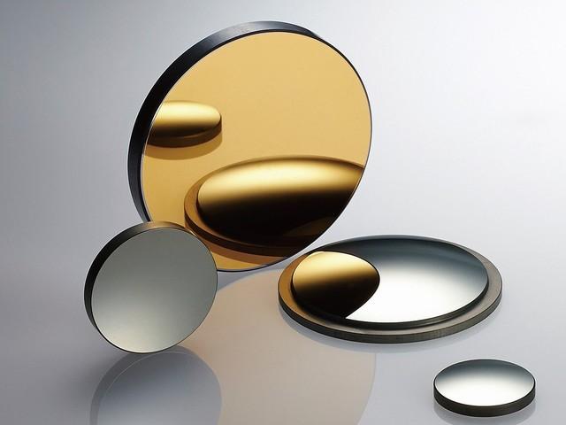 적외선 광학 미러 (IR Optical Mirror / Infrared Optical Mirror)