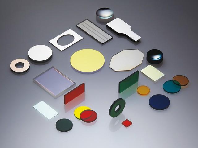 광학 필터 (Optical Filters)
