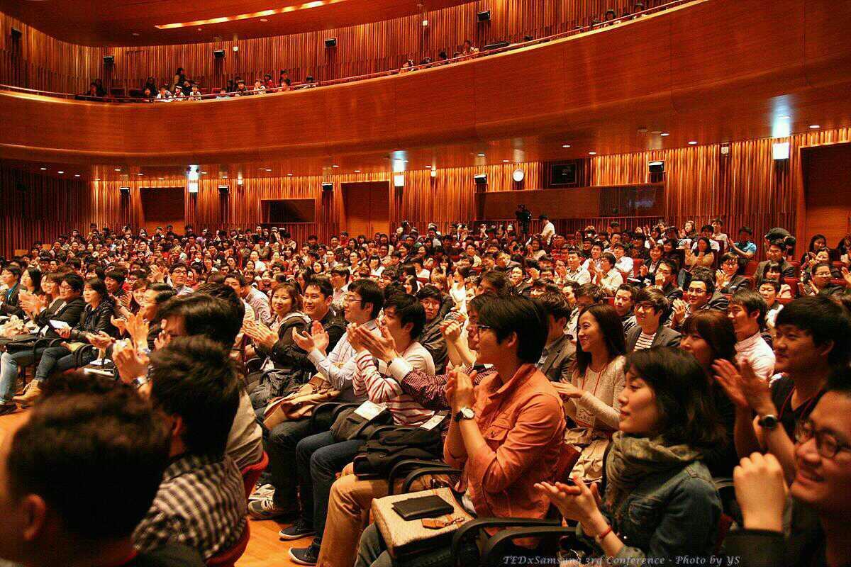 TEDx SAMSUNG