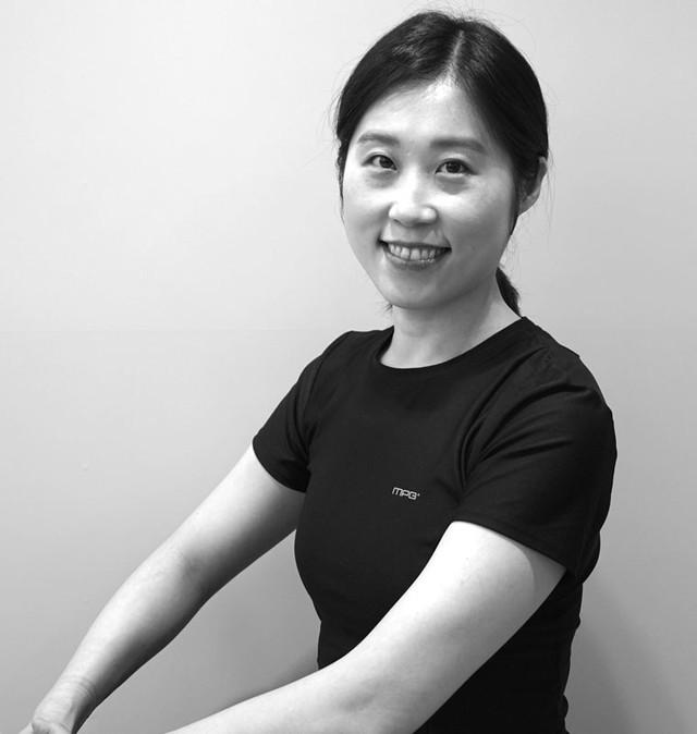 PEAK Pilates Level 2 Instructor Jung Rim Kim
