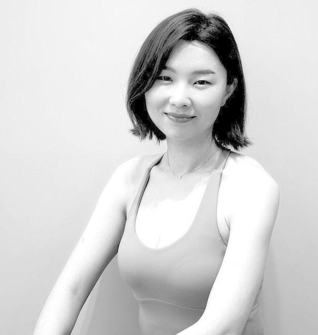PEAK Pilates Level 3 Instructor Min Ji Park