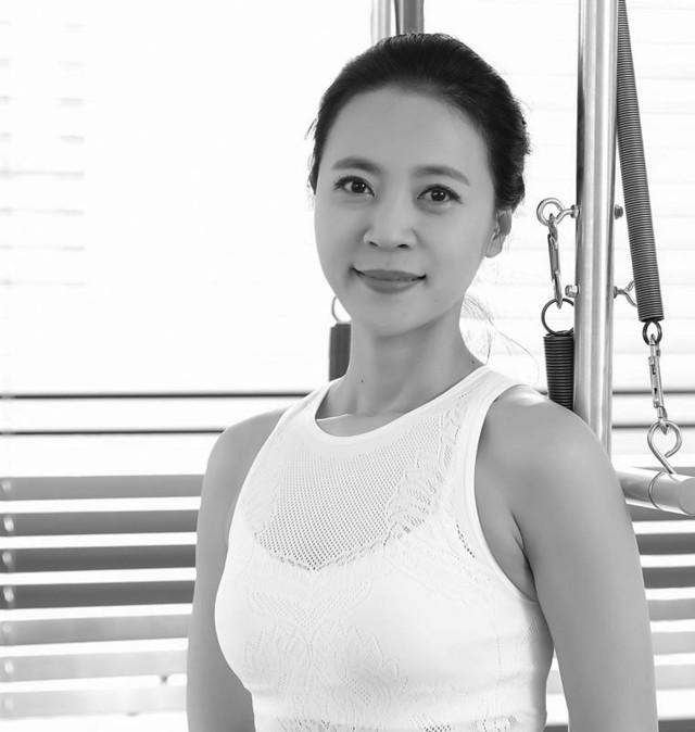 PEAK Pilates Master Instructor JI MIN PARK