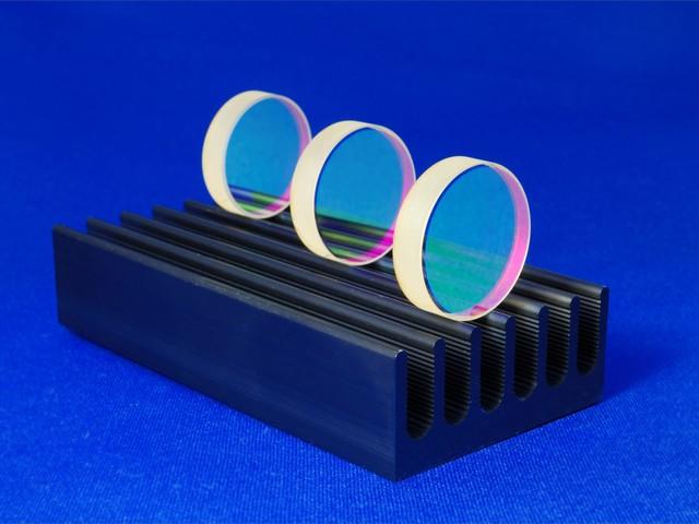 레이져 산업용 광학 거울 (Optical Mirror for Laser Industry)