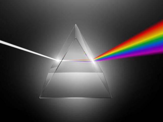광학 프리즘 Optical Prism