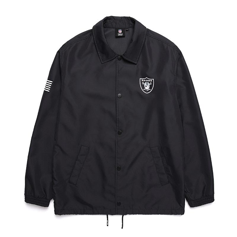 <br>F201MJK101 레이더스 코치 자켓 BLACK<br>109,000원