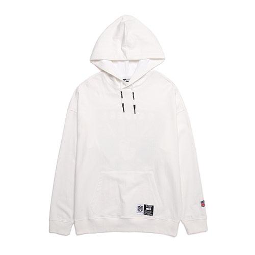 <br>F201MHD101 레이더스 빅 로고 후드 티셔츠 SNOW WHITE<br>89,000원