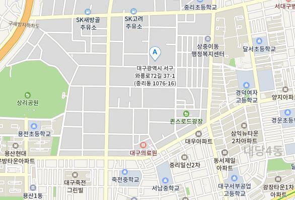 (지도 클릭 시 상세 위치를 확인 할 수 있습니다.)