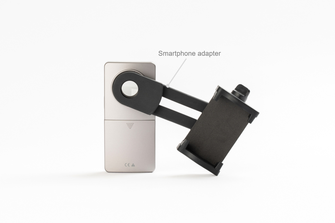 IDS-1000Plus Smartphone Adapter