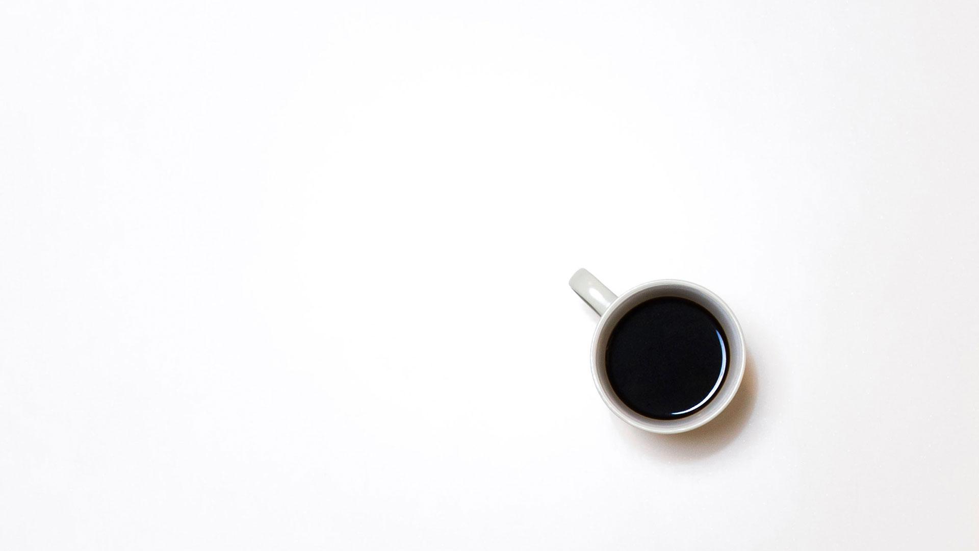 기분좋은 커피한잔을 위해 노력합니다.