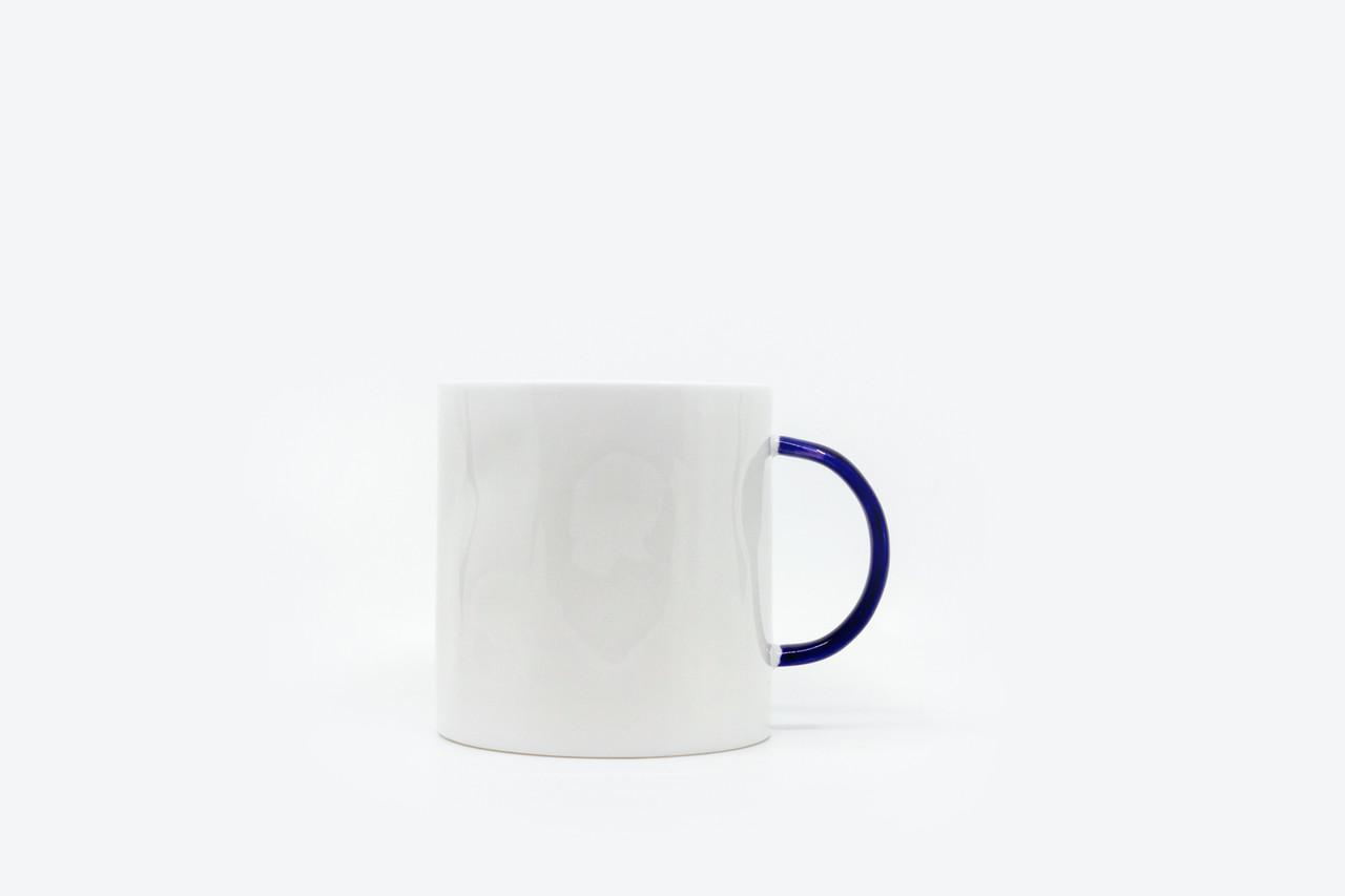 """<p style=""""font-family: freight-neo-pro, sans-serif; font-weight: 400; font-style: normal; color: black;"""">feldspar cobalt tea mug</p>"""