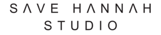 SAVE HANNAH STUDIO